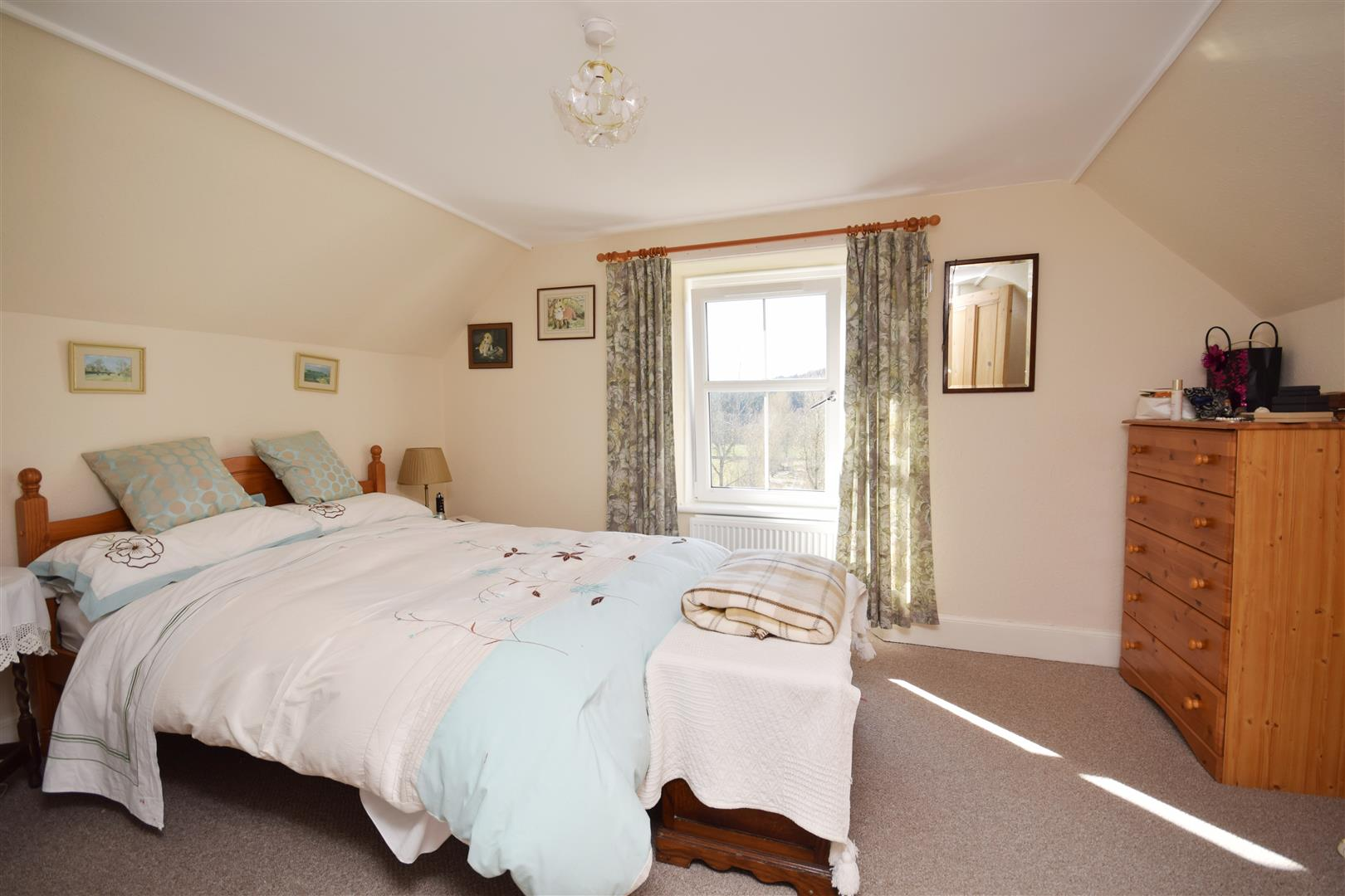 Ardchroskie House, Enochdhu, Blairgowrie, Perthshire, PH10 7PB, UK
